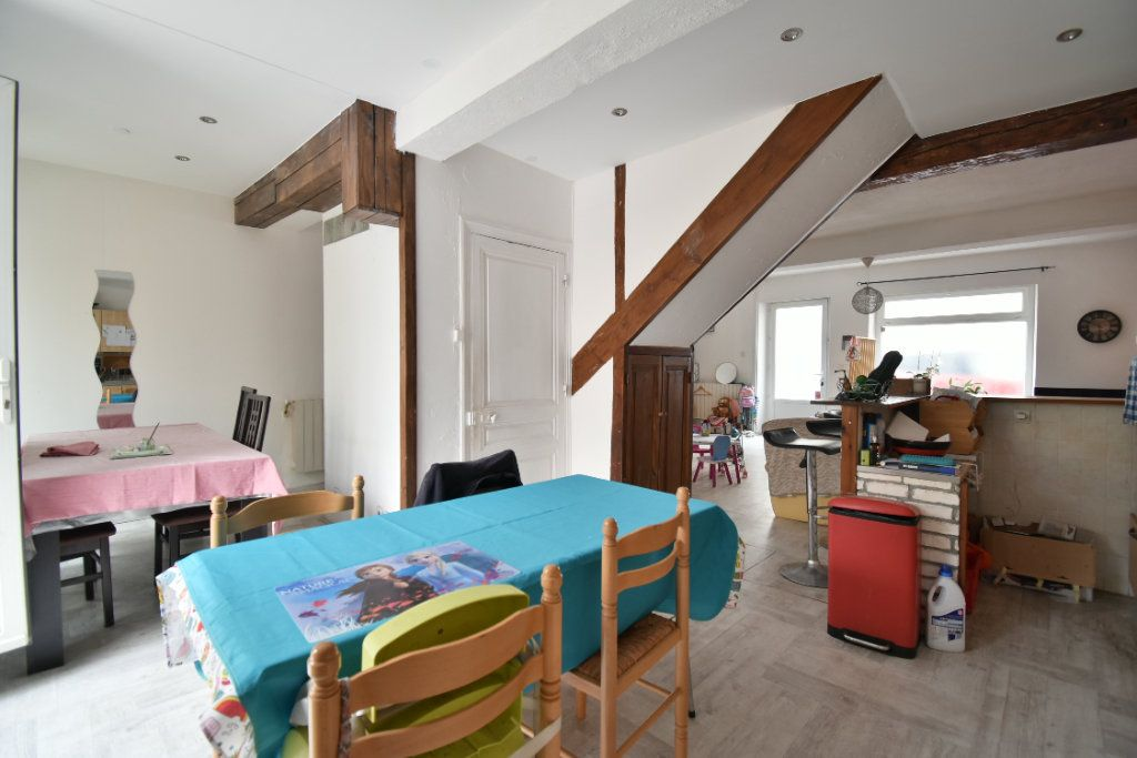 Maison à vendre 4 117m2 à Bourg-de-Péage vignette-4
