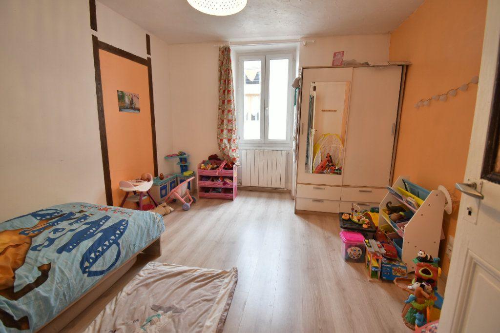 Maison à vendre 4 117m2 à Bourg-de-Péage vignette-9