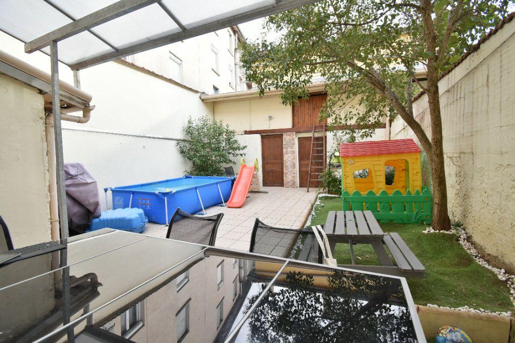 Maison à vendre 4 117m2 à Bourg-de-Péage vignette-10