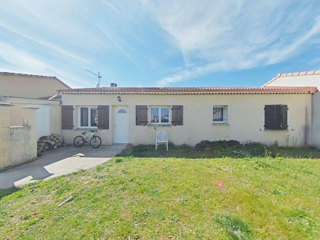 Maison à vendre 5 90m2 à Romans-sur-Isère vignette-1