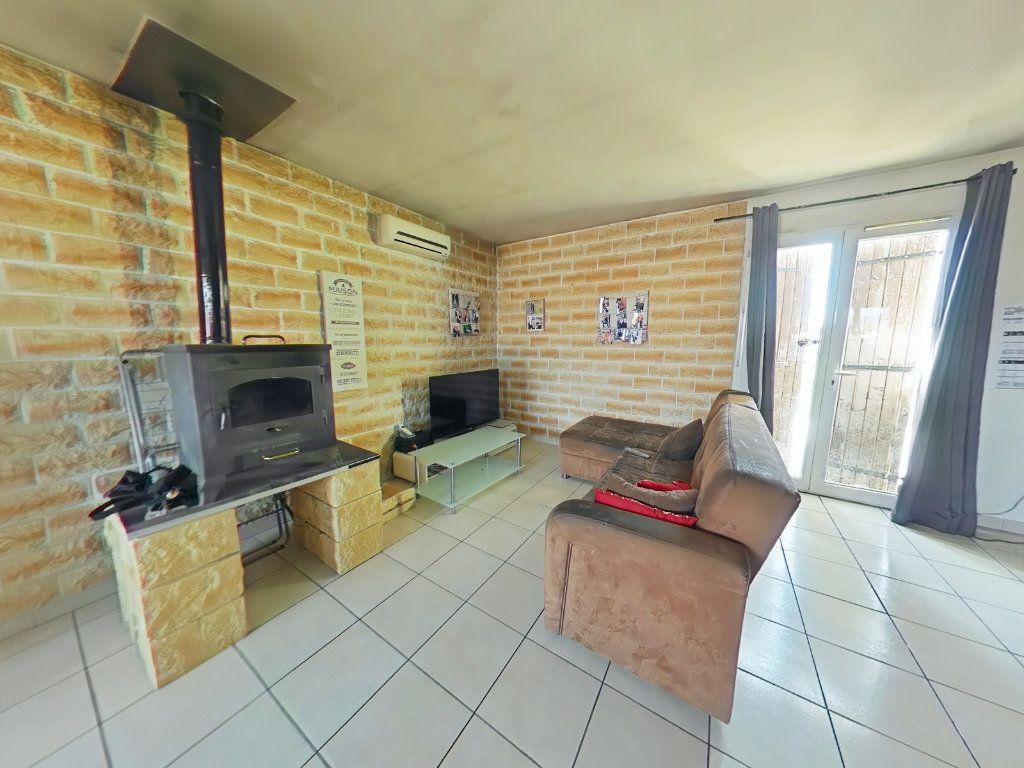 Maison à vendre 5 90m2 à Romans-sur-Isère vignette-4