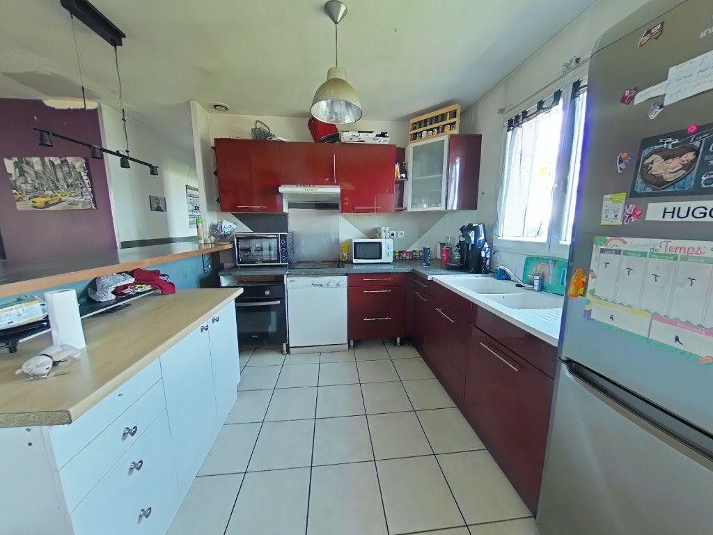 Maison à vendre 5 90m2 à Romans-sur-Isère vignette-8