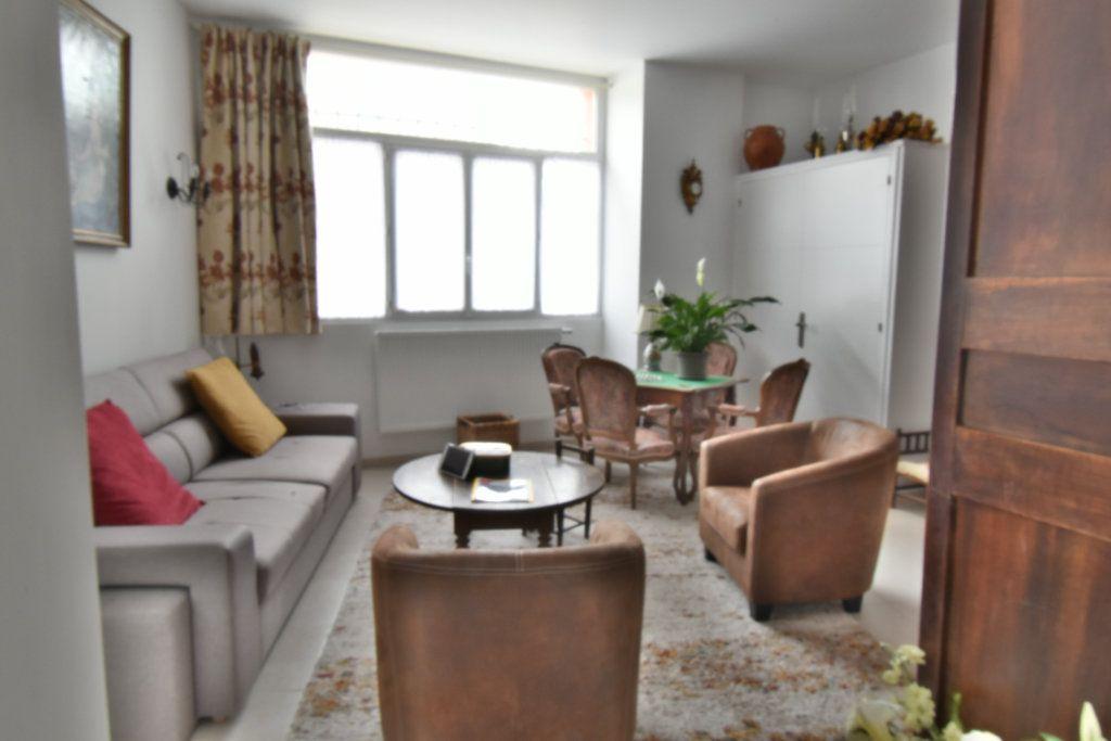 Maison à vendre 7 195m2 à Saint-Paul-lès-Romans vignette-12