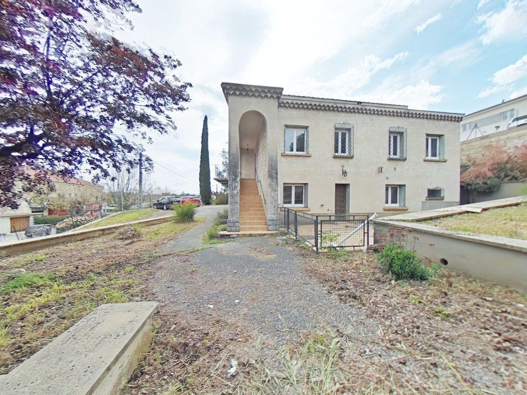 Maison à vendre 7 156m2 à Saint-Donat-sur-l'Herbasse vignette-2