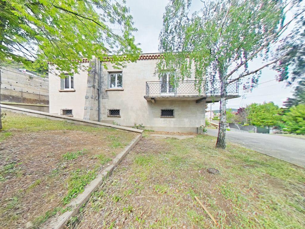 Maison à vendre 7 156m2 à Saint-Donat-sur-l'Herbasse vignette-3