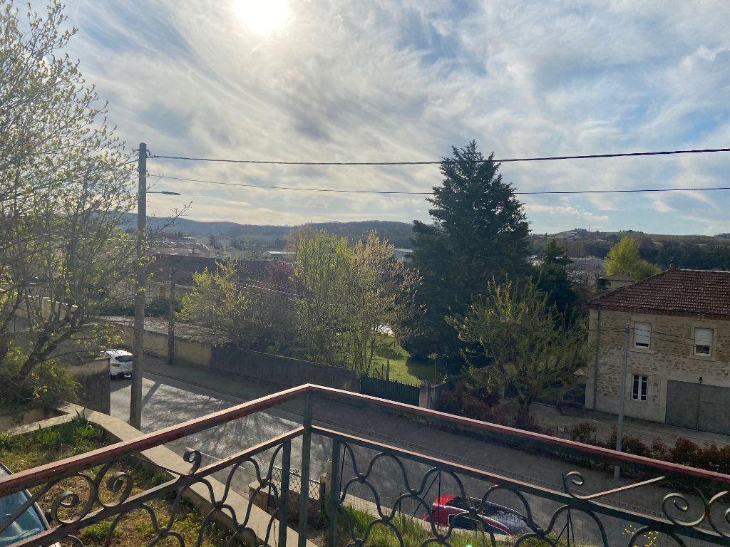 Maison à vendre 7 156m2 à Saint-Donat-sur-l'Herbasse vignette-5