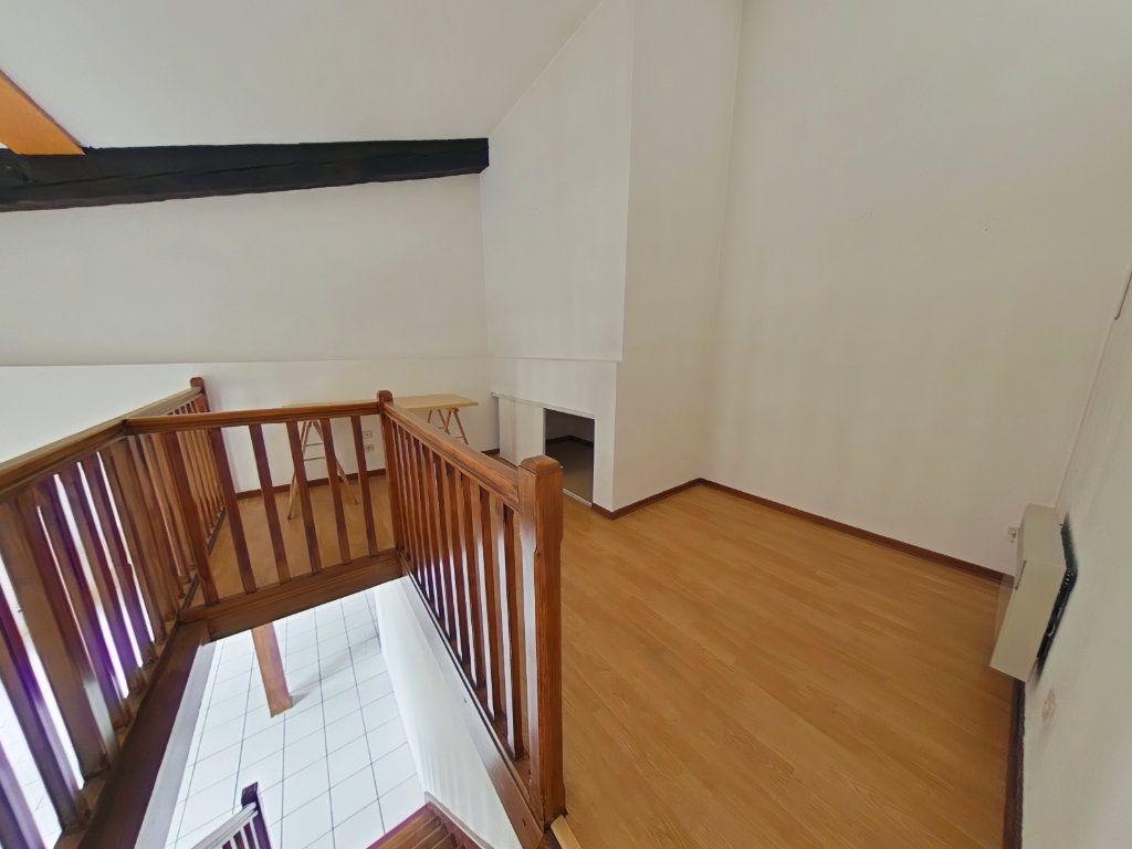 Appartement à louer 2 76m2 à Romans-sur-Isère vignette-4