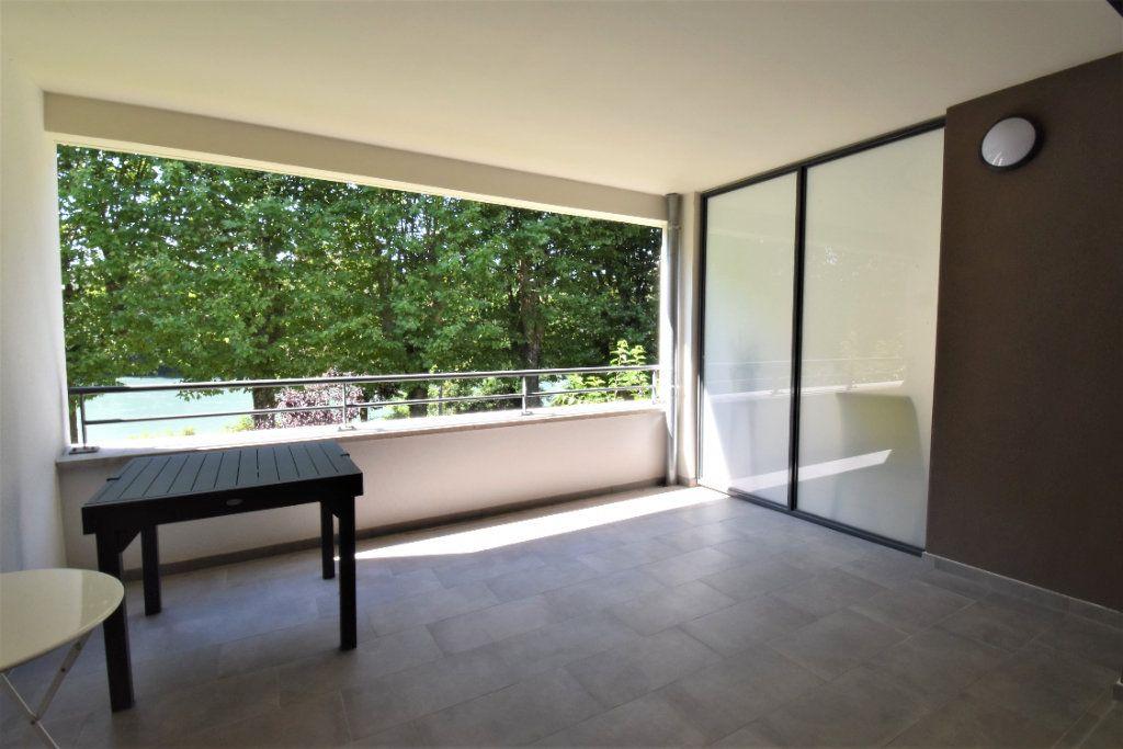 Appartement à vendre 2 52.1m2 à Romans-sur-Isère vignette-6