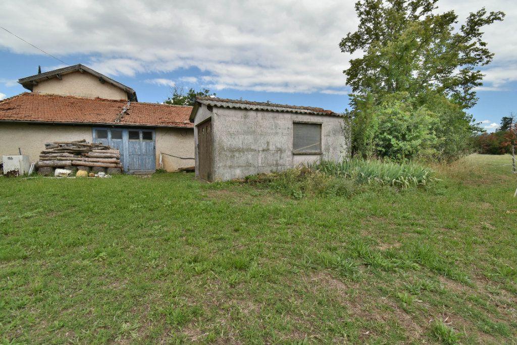 Maison à vendre 5 116m2 à Romans-sur-Isère vignette-1