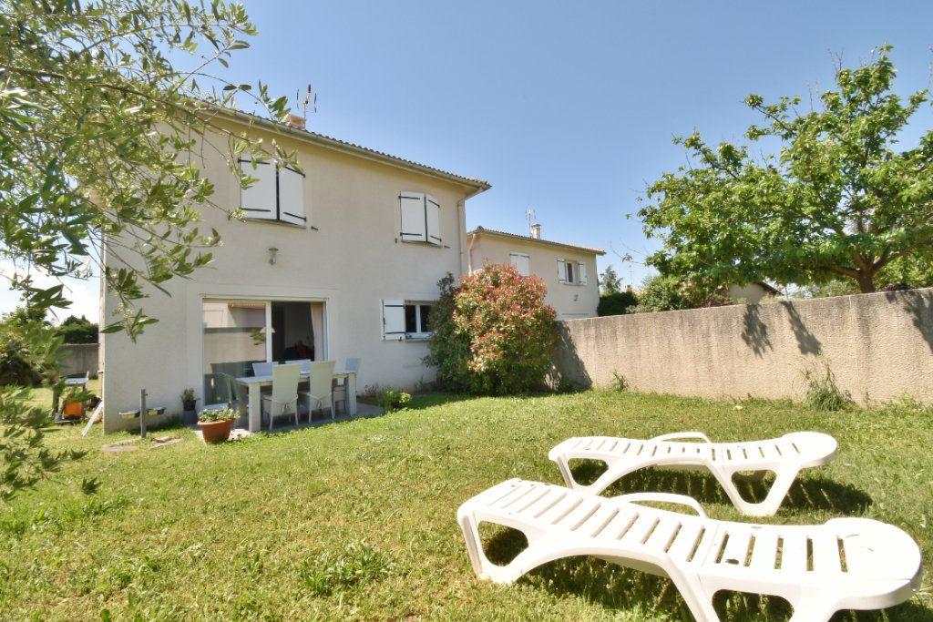 Maison à vendre 5 96m2 à Romans-sur-Isère vignette-2
