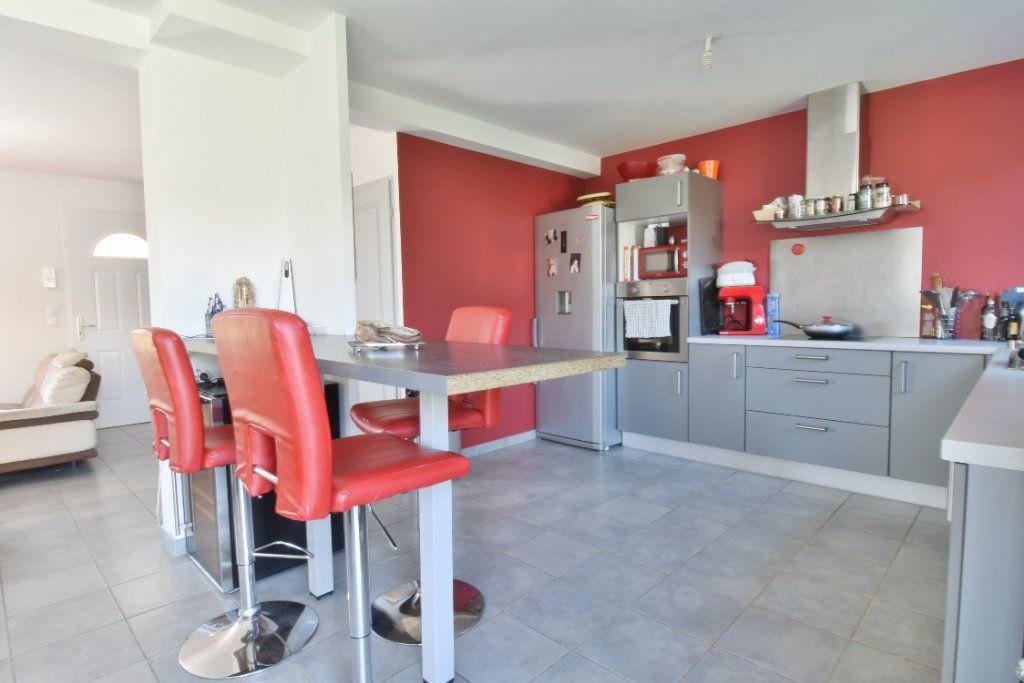 Maison à vendre 5 96m2 à Romans-sur-Isère vignette-3