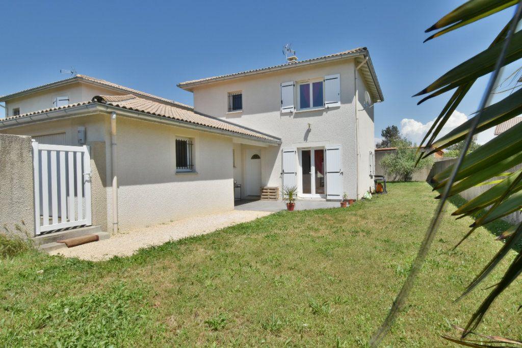 Maison à vendre 5 96m2 à Romans-sur-Isère vignette-5
