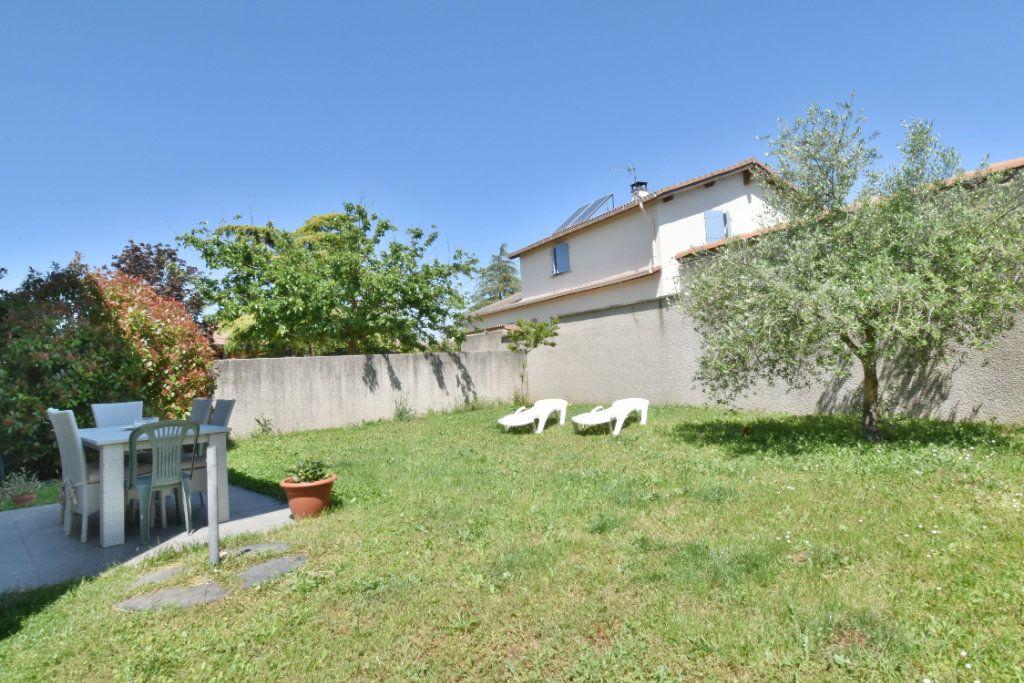 Maison à vendre 5 96m2 à Romans-sur-Isère vignette-9