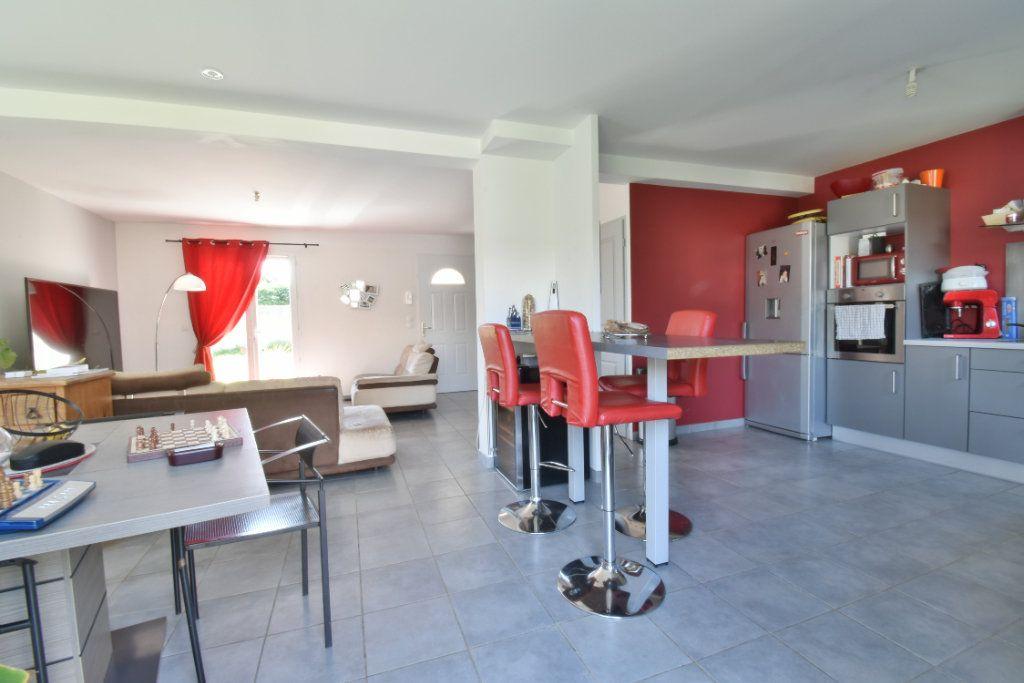 Maison à vendre 5 96m2 à Romans-sur-Isère vignette-10