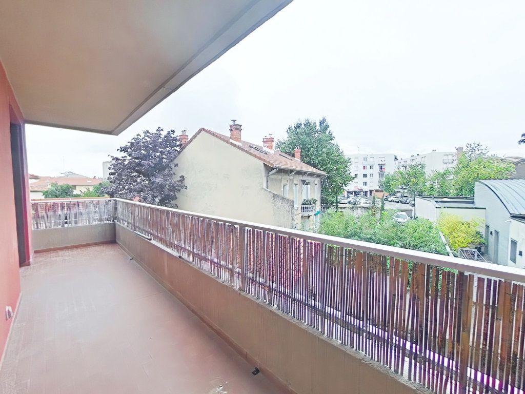 Appartement à louer 3 64.74m2 à Bourg-de-Péage vignette-4