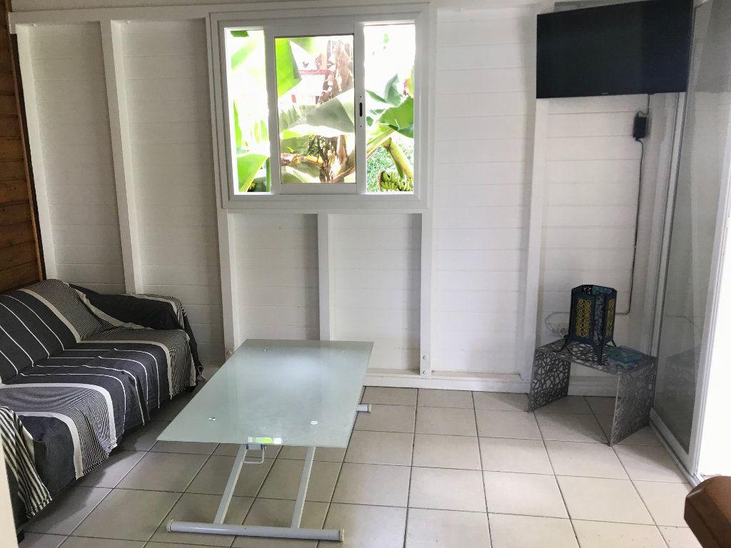 Appartement à louer 2 55m2 à Le Gosier vignette-6