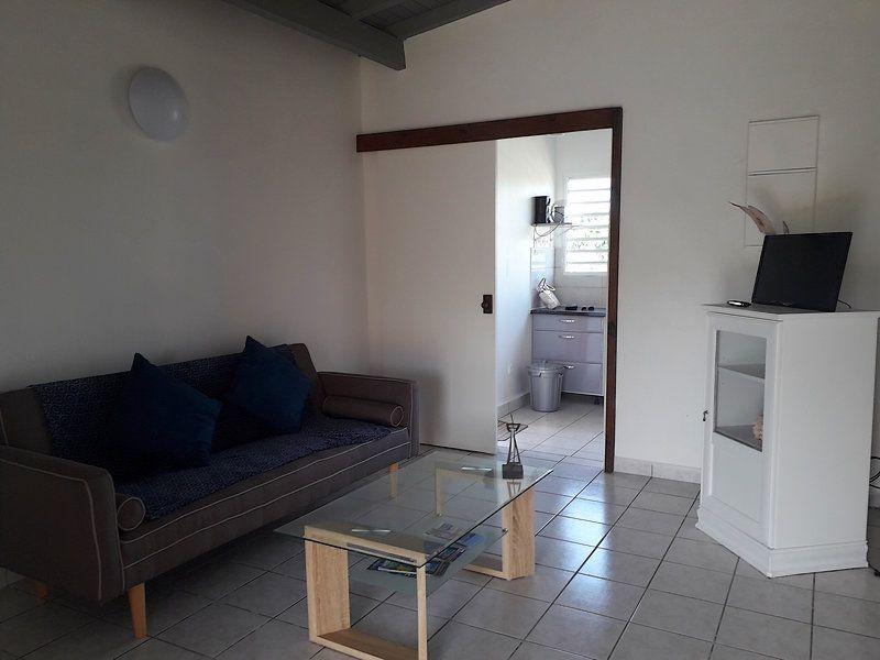 Appartement à louer 2 55m2 à Sainte-Rose vignette-14