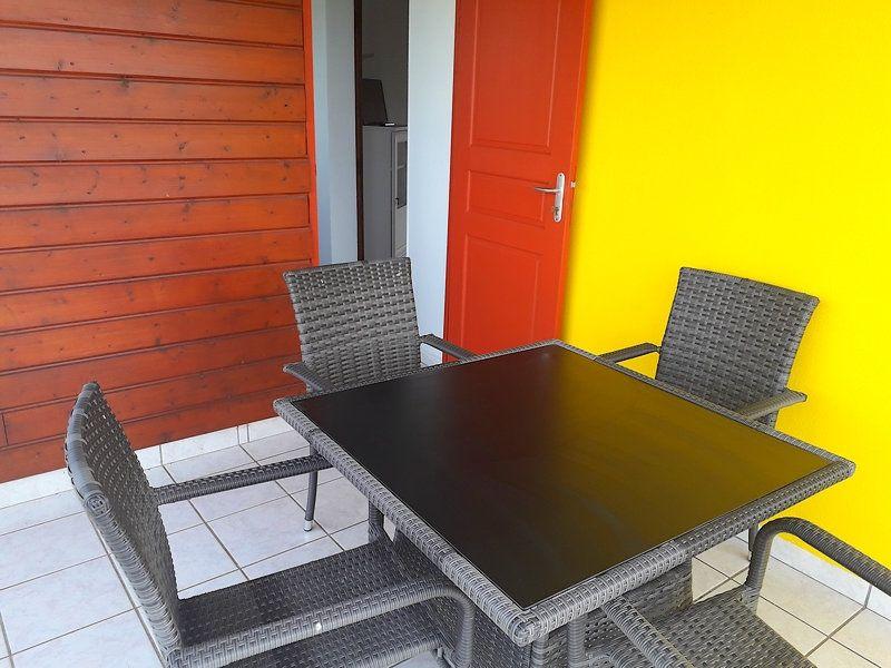 Appartement à louer 2 55m2 à Sainte-Rose vignette-16