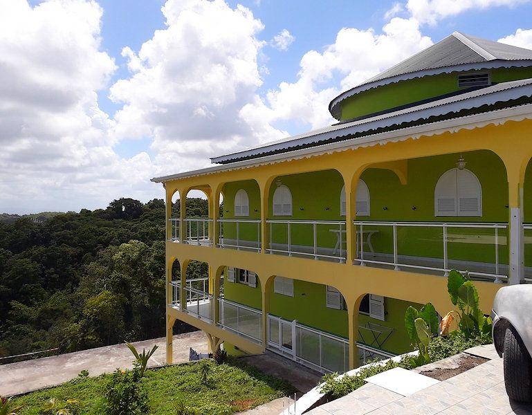 Maison à louer 5 170m2 à Sainte-Marie vignette-3