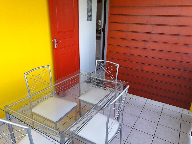 Appartement à louer 2 55m2 à Sainte-Rose vignette-6