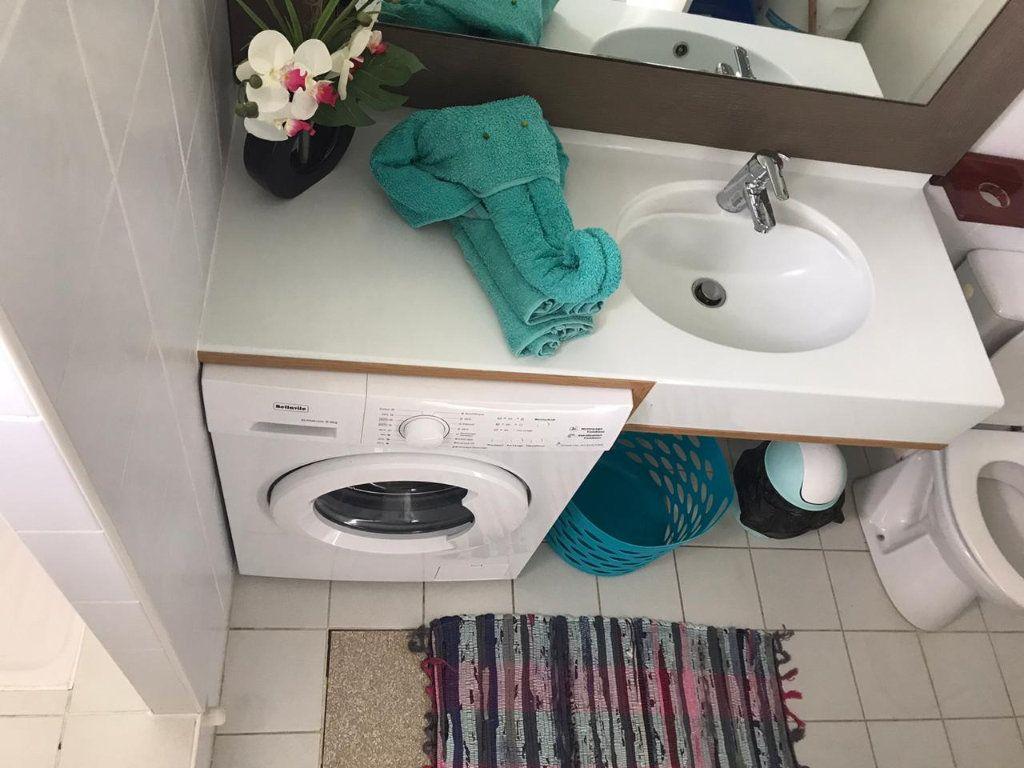 Appartement à louer 1 19.29m2 à Saint-François vignette-3