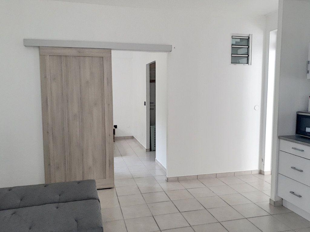 Appartement à louer 2 50m2 à Sainte-Anne vignette-4