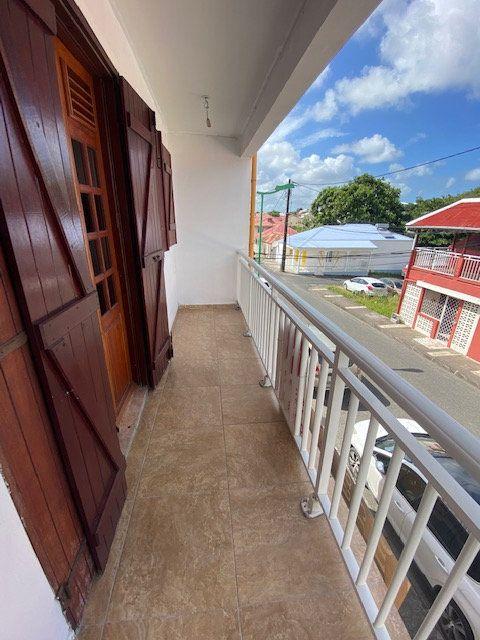 Appartement à louer 2 50m2 à Saint-François vignette-6
