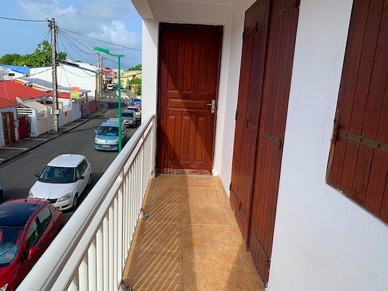 Appartement à louer 2 50m2 à Saint-François vignette-7