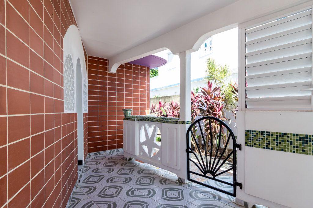 Maison à vendre 6 187.37m2 à Anse-Bertrand vignette-3