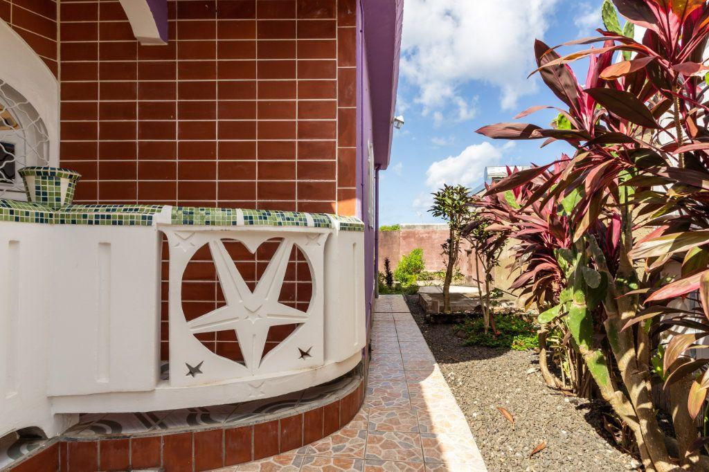 Maison à vendre 6 187.37m2 à Anse-Bertrand vignette-6