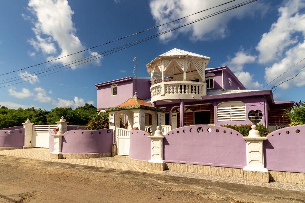 Maison à vendre 6 187.37m2 à Anse-Bertrand vignette-10