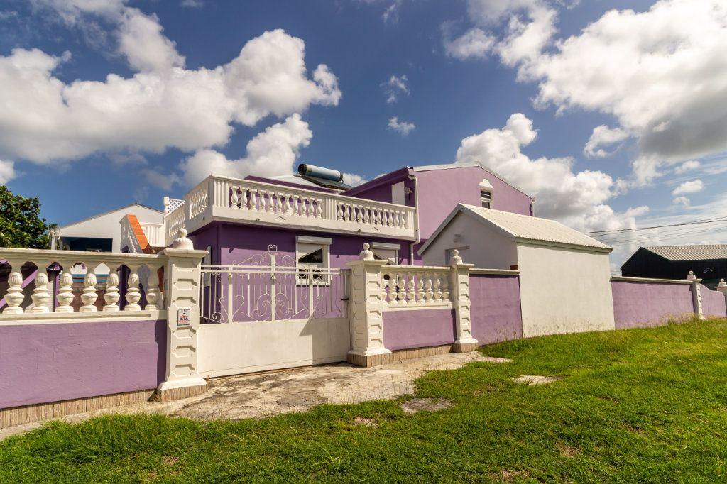 Maison à vendre 6 187.37m2 à Anse-Bertrand vignette-11
