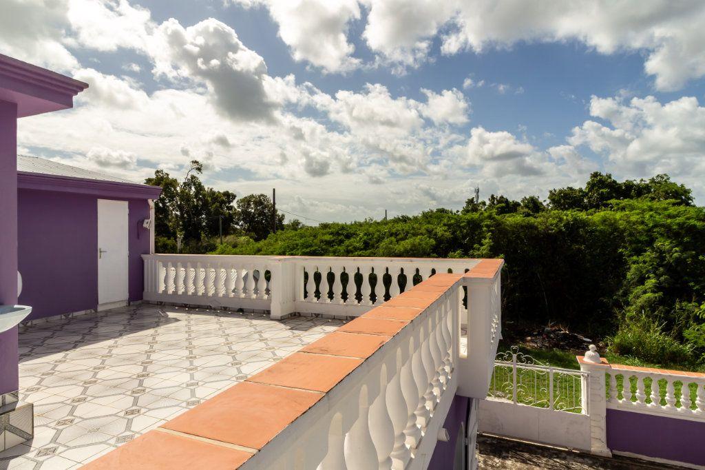 Maison à vendre 6 187.37m2 à Anse-Bertrand vignette-15