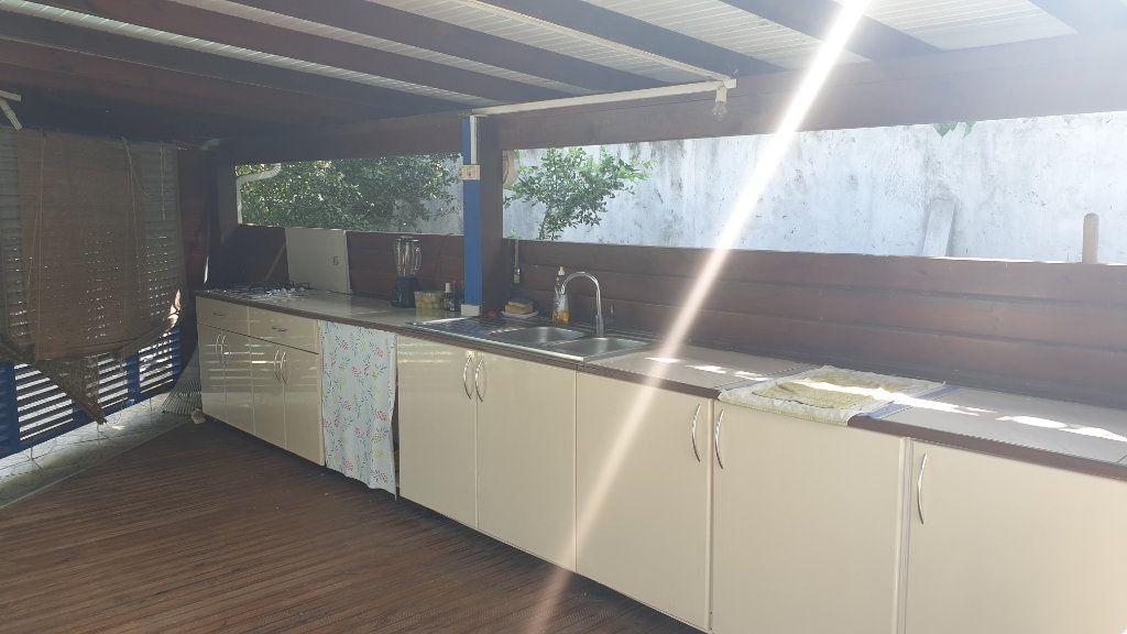 Maison à vendre 6 153m2 à Anse-Bertrand vignette-3