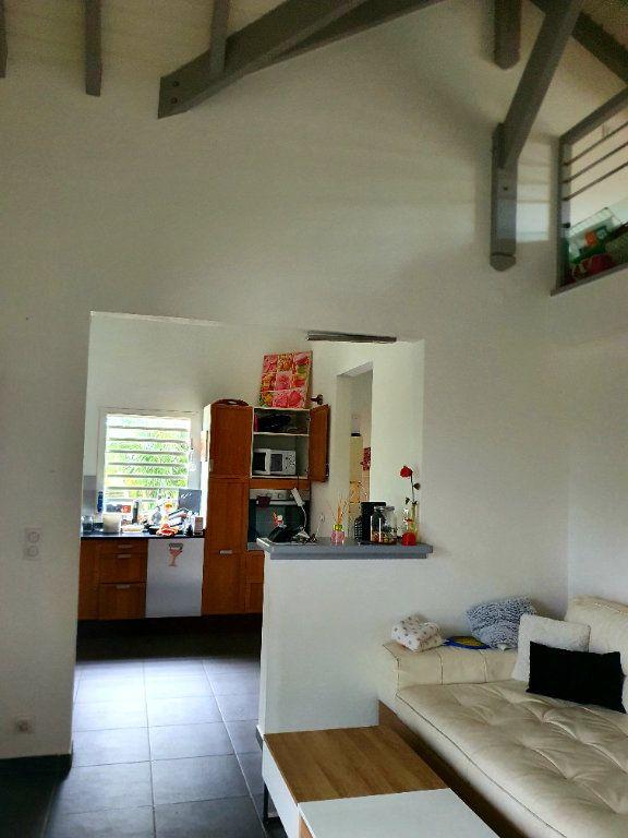 Maison à vendre 5 111m2 à Petit-Bourg vignette-2
