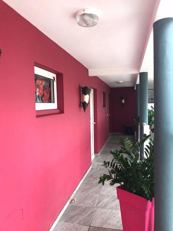 Appartement à louer 2 45m2 à Saint-François vignette-9