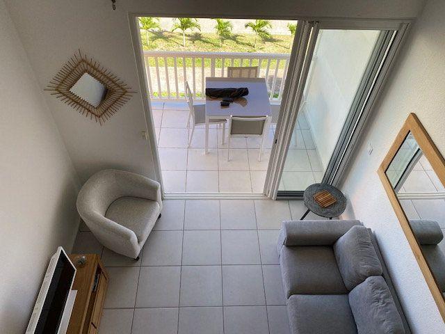 Appartement à louer 2 30.07m2 à Saint-François vignette-6