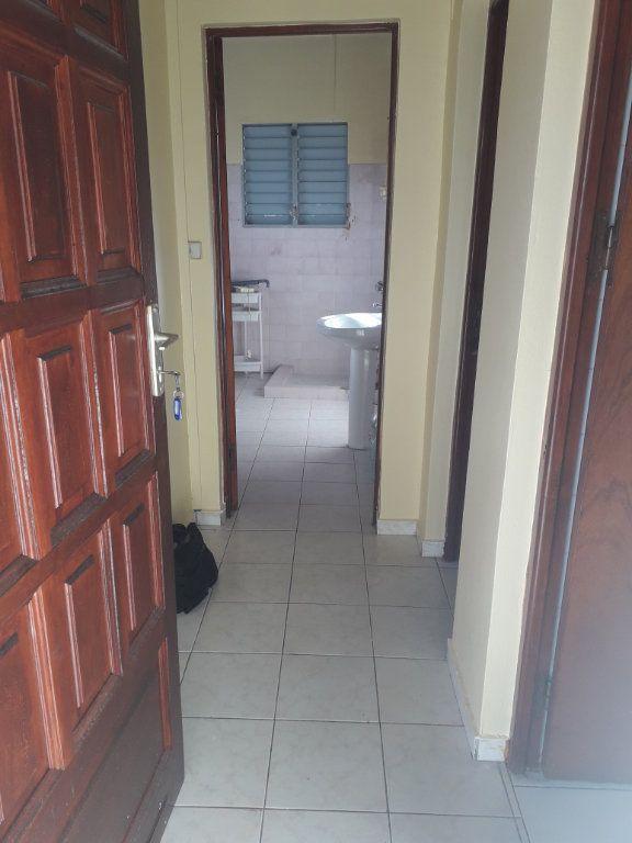 Appartement à louer 2 40.55m2 à Le Gosier vignette-4
