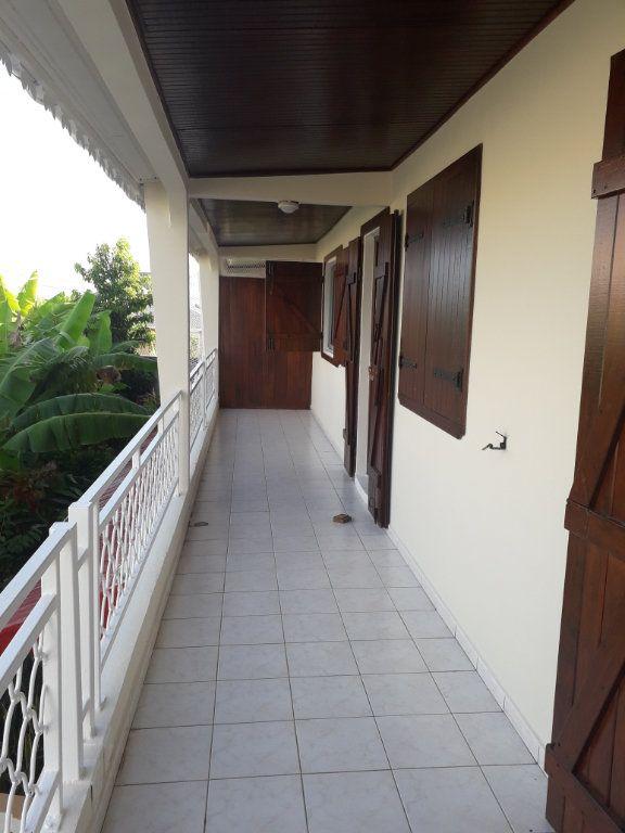 Appartement à louer 2 40.55m2 à Le Gosier vignette-8