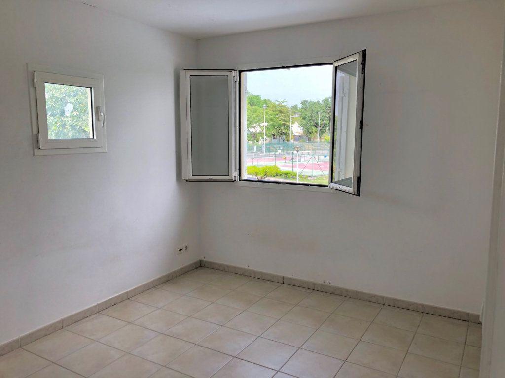 Appartement à vendre 3 60m2 à Le Moule vignette-7