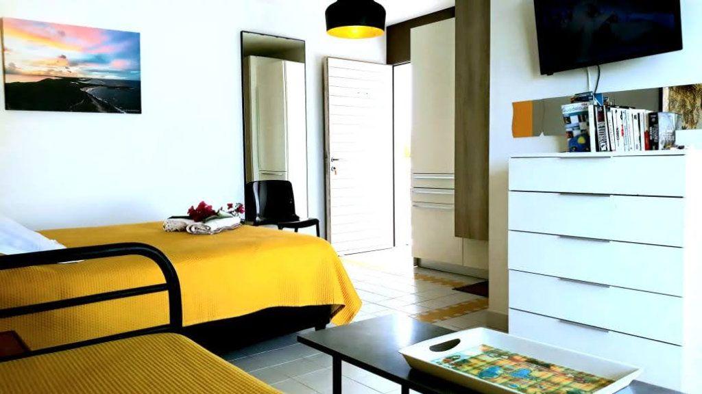 Appartement à vendre 1 25m2 à Saint-François vignette-9