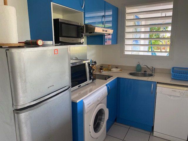Appartement à louer 2 39m2 à Saint-François vignette-5