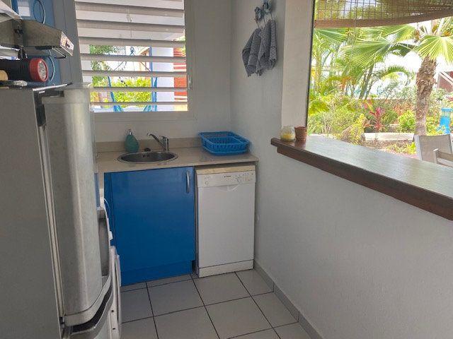 Appartement à louer 2 39m2 à Saint-François vignette-6