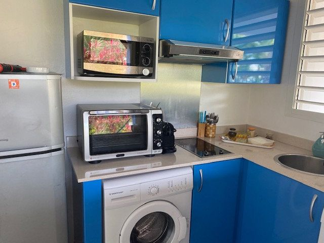 Appartement à louer 2 39m2 à Saint-François vignette-7