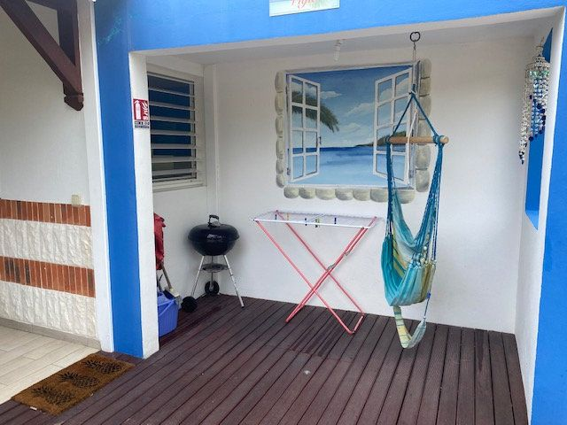 Appartement à louer 2 39m2 à Saint-François vignette-14