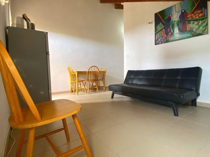 Appartement à louer 2 36m2 à Le Moule vignette-3
