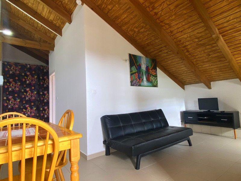 Appartement à louer 2 36m2 à Le Moule vignette-5