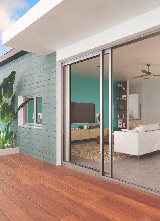Appartement à vendre 2 61.05m2 à Saint-François vignette-2