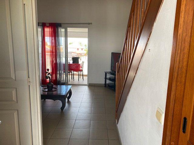 Appartement à louer 2 33.4m2 à Saint-François vignette-5