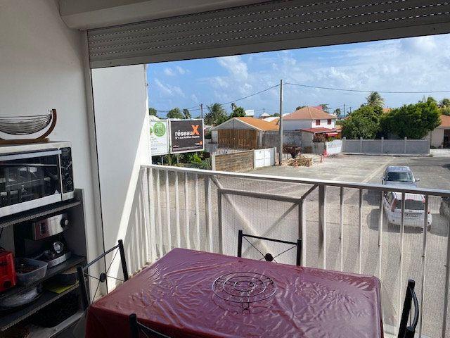 Appartement à louer 2 33.4m2 à Saint-François vignette-17
